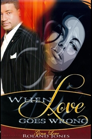 When Love Goes Wrong cover image