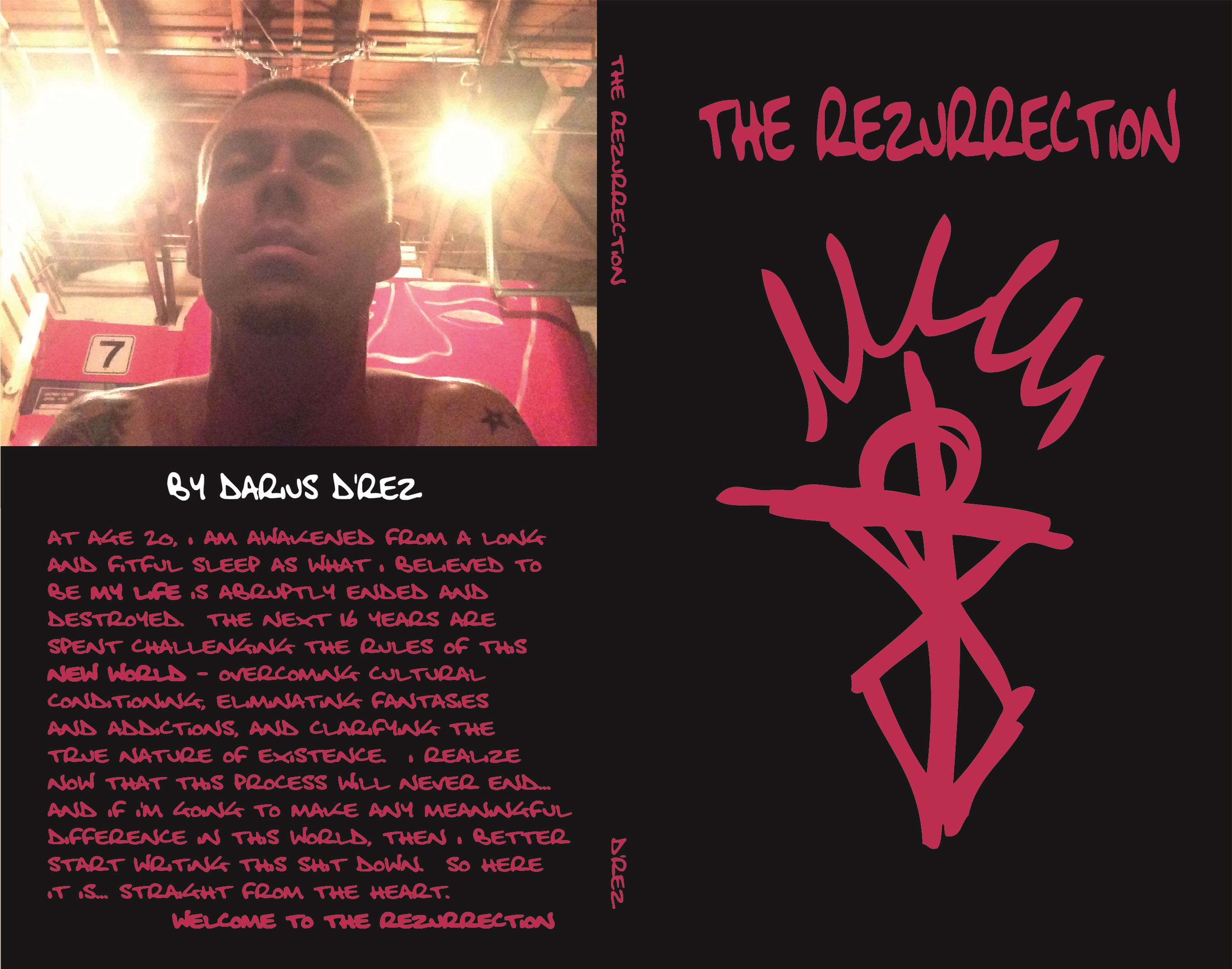 THE REZURRECTION cover image