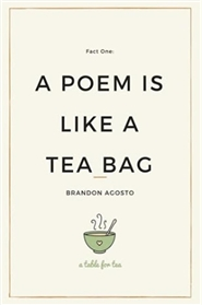A Poem Is Like A Tea Bag cover image