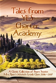 Tales from YES Charter Academy cover image