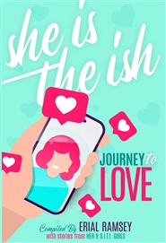 She is the Ish: Journey to Love cover image