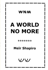 A World No More cover image