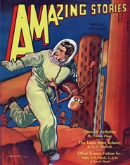Amazing Stories 1932 March cover image