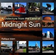 Architecture from the Land of Midnight Sun cover image