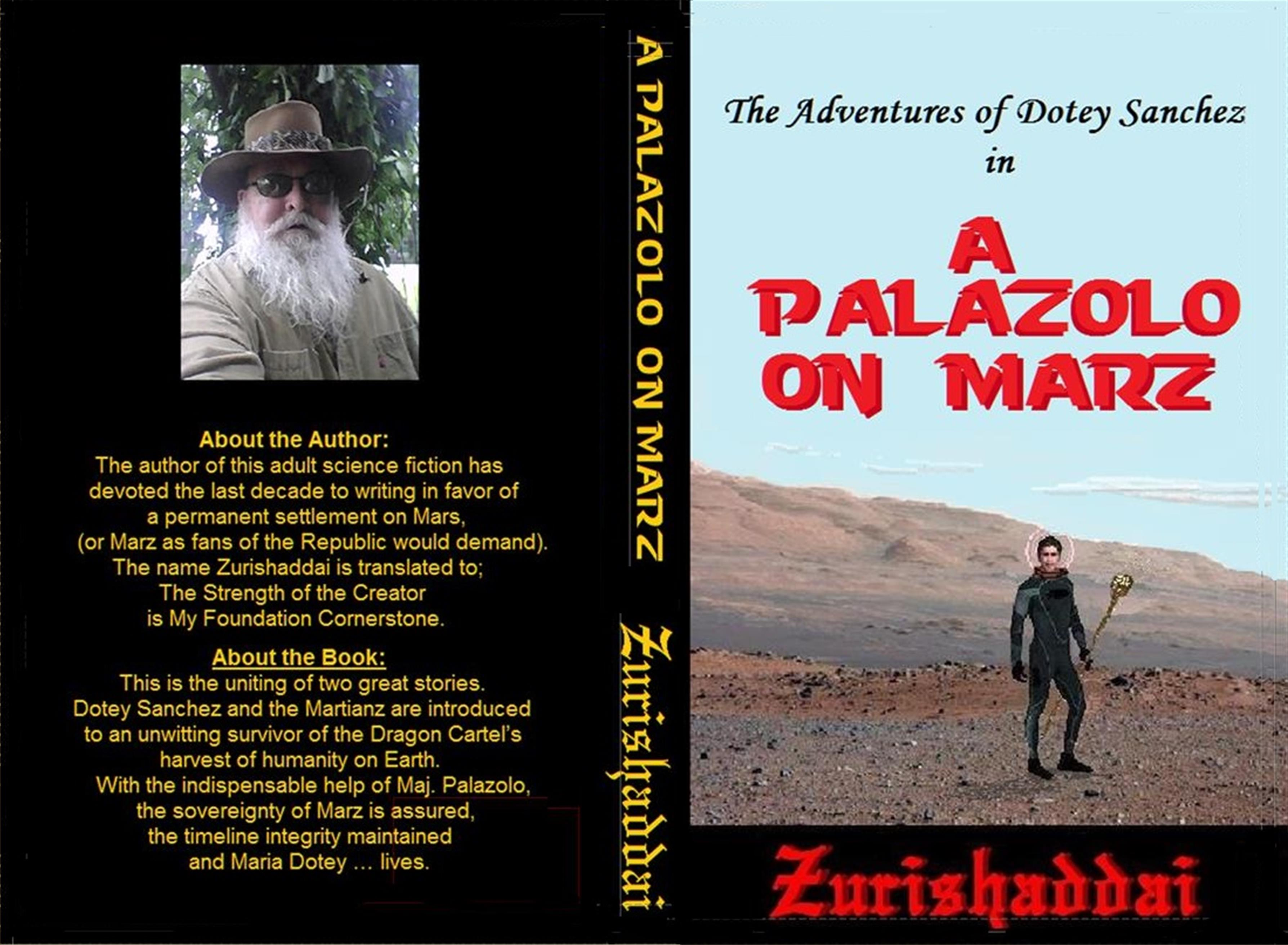A Palazolo on Marz cover image