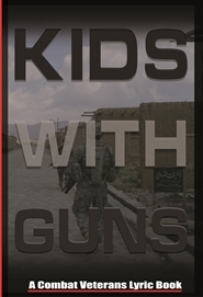 KIDS WITH GUNS cover image