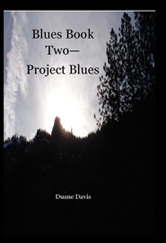 Blues Book Two - Project Blues cover image