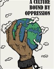 A CULTURE BOUND BY OPPRESSION cover image