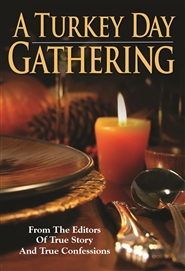 A Turkey Day Gathering cover image