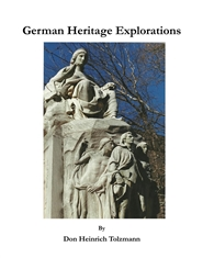German Heritage Explorations cover image