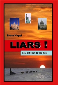 LIARS! Vol. 1: Scout to the Pole cover image