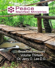 Broadcast Archives Vol. 13 cover image