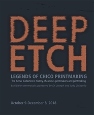Deep Etch cover image
