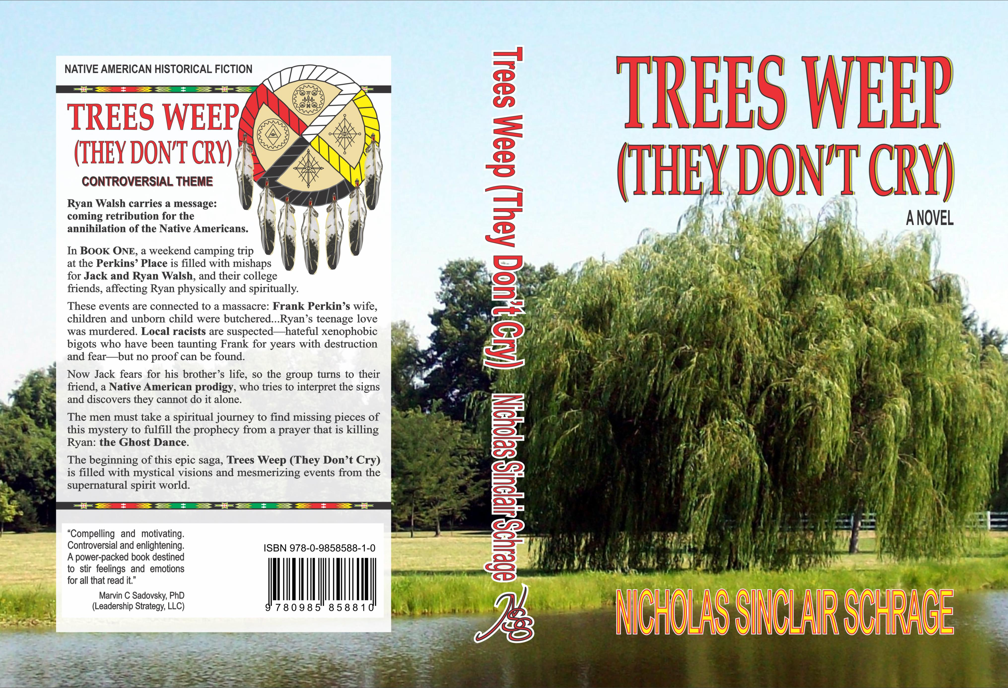 Trees Weep (They Don