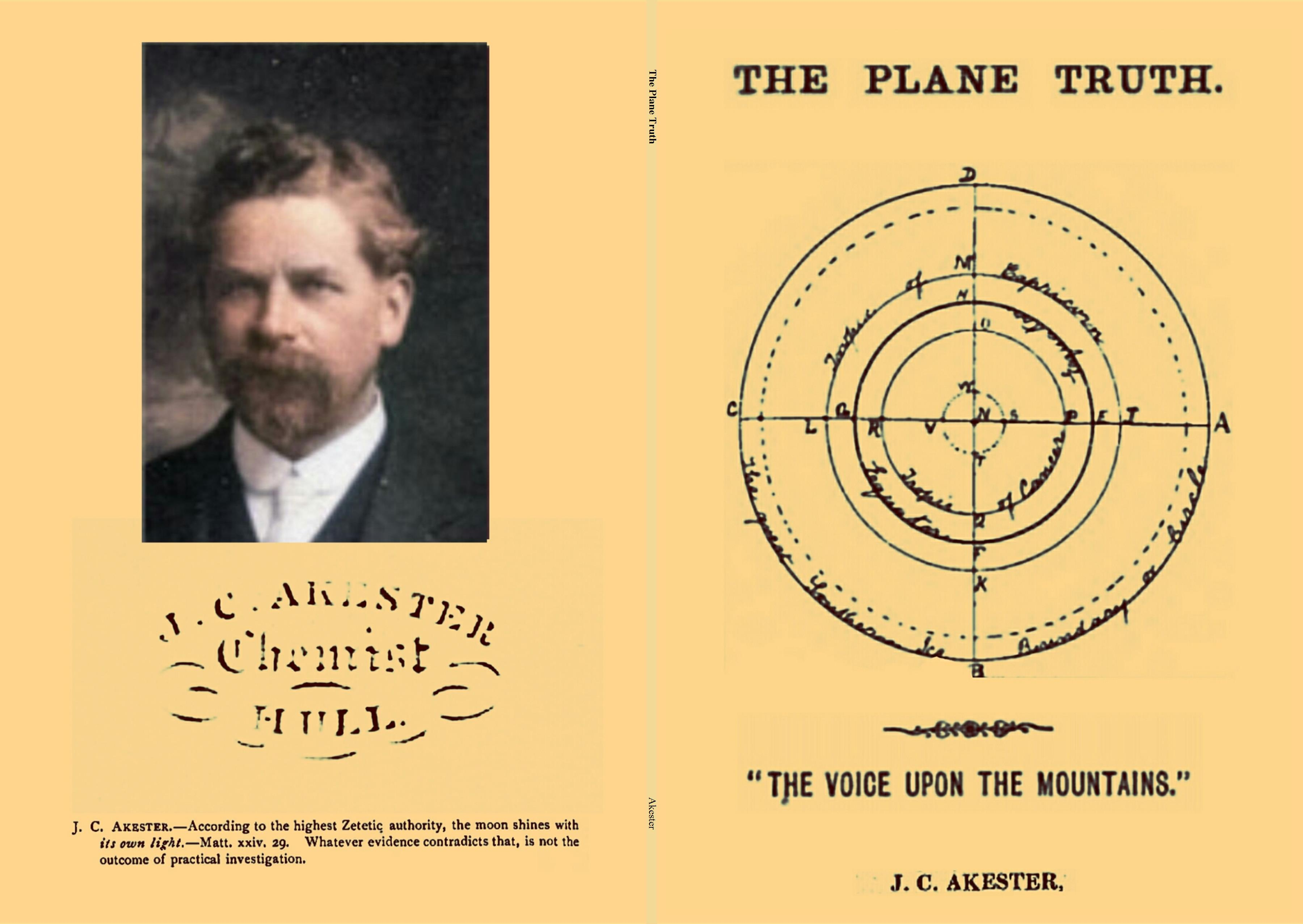 The Plane Truth cover image
