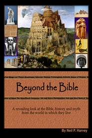 Beyond the Bible cover image