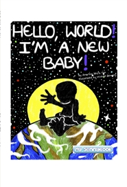 Hello World! A MyJennyBabyBook cover image