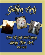 Golden Arts cover image