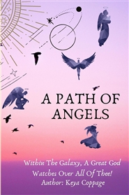 A PATH OF ANGELS cover image