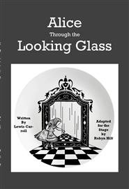 Alice: Through the Looking Glass cover image