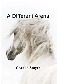 A Different Arena cover image