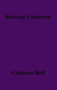 Revenge Unknown cover image