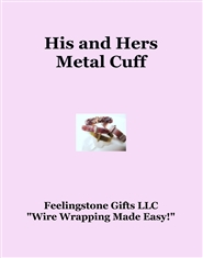 His and Hers Metal Cuff cover image