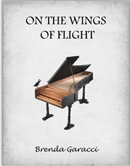 ON THE WINGS OF FLIGHT cover image