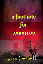 A Footnote for Tomorrow cover image
