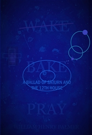 "Bake ""A Ballad of Saturn and the 12th House"" cover image"