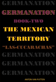 GERMANATION:  BOOK TWO:  LAS CUCARACHAS cover image