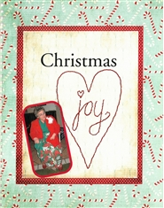 Christmas Joy cover image