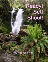 Ready! Set! Shoot! cover image
