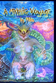 A MYTHIC VOYAGE COLOR EDITION cover image