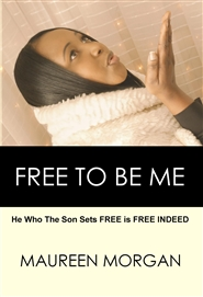 FREE TO BE ME cover image