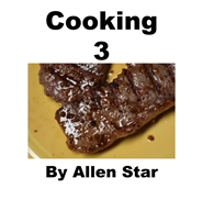 Cooking 3 cover image