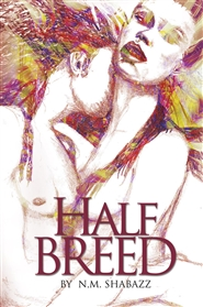 HalfBreed cover image