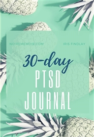 30-PTSD Journal cover image
