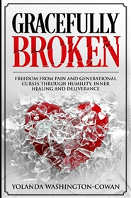 Gracefully Broken cover image
