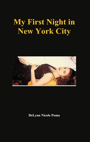 My First Night in New York City cover image
