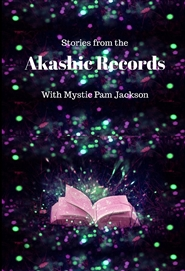 Stories from the Akashic Records cover image