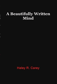 A Beautifully Written Mind cover image