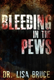 Bleeding In The Pews cover image