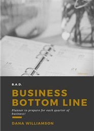 B.A.D. Business Bottom Line cover image