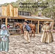 Characters of Dry Creek, America