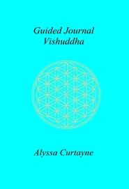 Guided Journal Vishuddha cover image