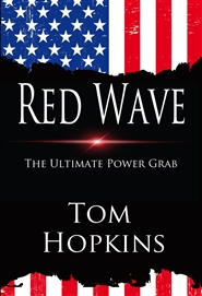 Red Wave cover image