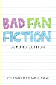 Bad Fan Fiction cover image