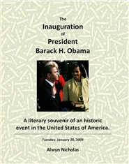 The Inauguration of President Barack H. Obama cover image