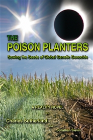 The Poison Planters cover image